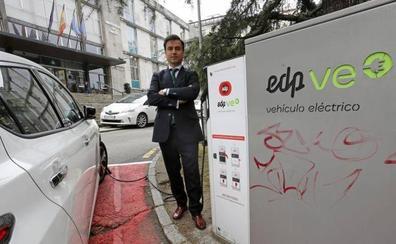 60 coches eléctricos de alquiler en Asturias para el próximo año