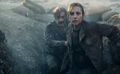 'El Ministerio del Tiempo' confirma su cuarta temporada con diez capítulos nuevos