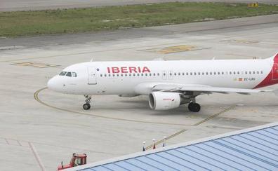 Iberia lanza billetes a 29 euros desde Asturias tras la llegada de Air Europa