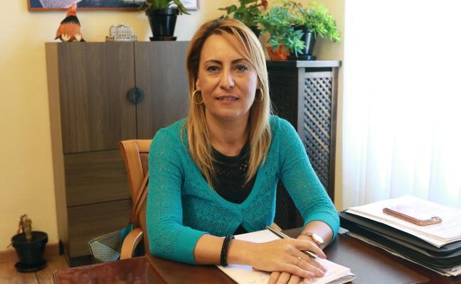 La Fiscalía denuncia a la alcaldesa de Lena por un posible delito de cohecho