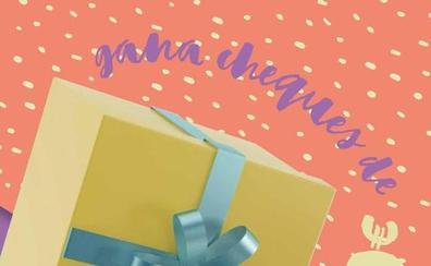 El comercio de La Calzada y Natahoyo sortean premios de 150€ cada uno