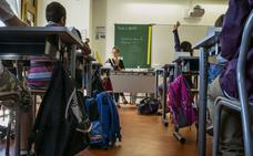 Los colegios públicos de Asturias tendrán 9.238 profesores el próximo curso