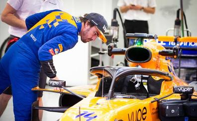 Fernando Alonso: «Creo que soy el mejor piloto del mundo»