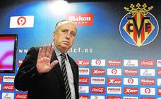Roig: «Atlético, Barcelona y Athletic vienen a robarnos jugadores de 15 años»