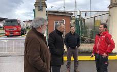Así han sonado las sirenas de emergencia en Gijón
