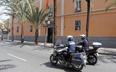 Detenido en Alicante por el asesinato machista número quince del año