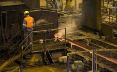 El bloqueo de la negociación en Arcelor tensa las relaciones con la plantilla