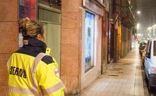 Los serenos vigilarán las calles del centro, Pumarín, La Argañosa y La Corredoria