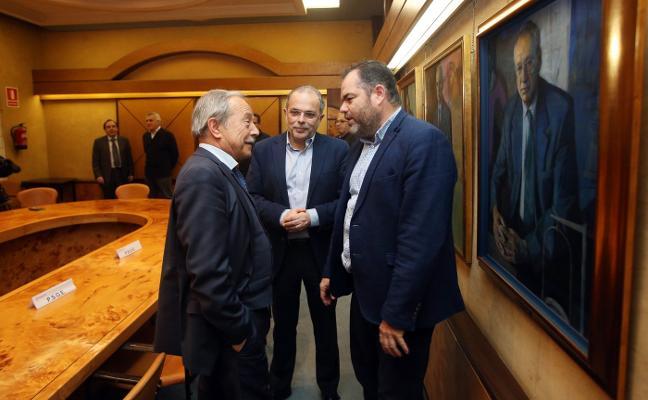 Wenceslao López anuncia una empresa mixta para potenciar el comercio y el turismo