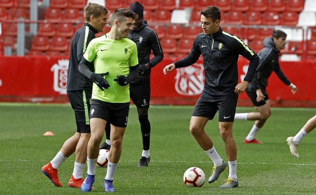Sporting | Nacho Méndez, la esencia asturiana