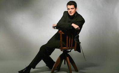 Philippe Jaroussky en el Auditorio Príncipe Felipe