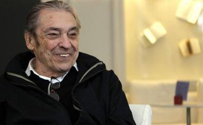Adiós al antautor argentino Alberto Cortez
