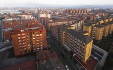 Alarma por un exhibicionista en los barrios de Moreda y El Natahoyo, en Gijón