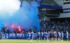 Antiviolencia propone sancionar con 10.000 euros a Oviedo y Sporting