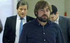 Ripa: «Hay una red clientelar funcionando en Asturias que quiere meter la corrupción debajo de la alfombra»