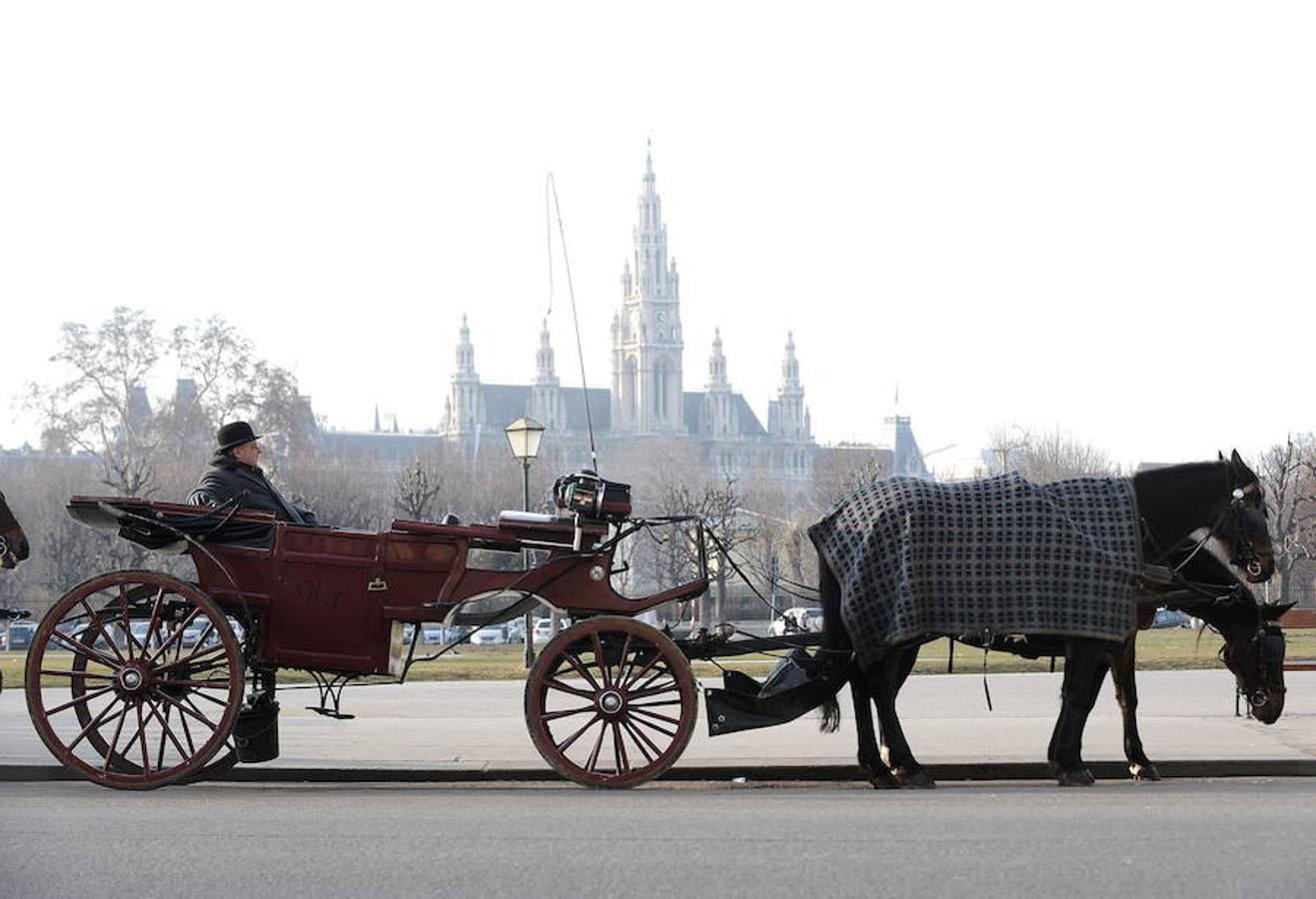 Las ciudades favoritas para viajar en Semana Santa