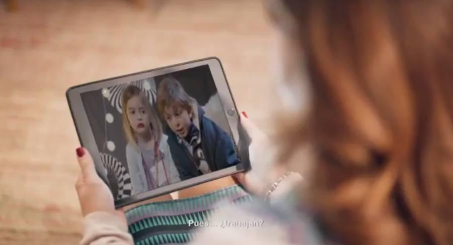 El emotivo vídeo sobre la conciliación laboral: «¿Cómo te ven tus hijos?»