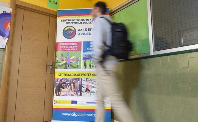 Las obras para la Escuela del Deporte en el Virgen de Las Mareas se licitarán antes de fin de curso