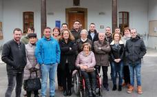 «La denuncia por cohecho inhabilita a la alcaldesa de Lena», asegura el PSOE