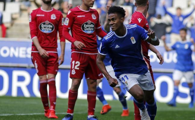 Real Oviedo | El Carlos Tartiere resiste ante el músculo económico
