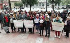 Tres mujeres reclaman en Asturias su derecho a una muerte digna