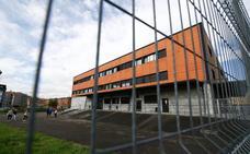 El IES de Lugones detectó a 40 alumnos con heridas por el juego del 'abecedario del diablo'