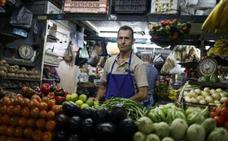 Asturias lidera la caída de autónomos en España en el primer trimestre