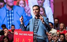 Sánchez promete regular la eutanasia y lamenta la obstrucción de PP y Cs