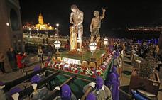 Gijón espera a «un gran número de visitantes» en Semana Santa