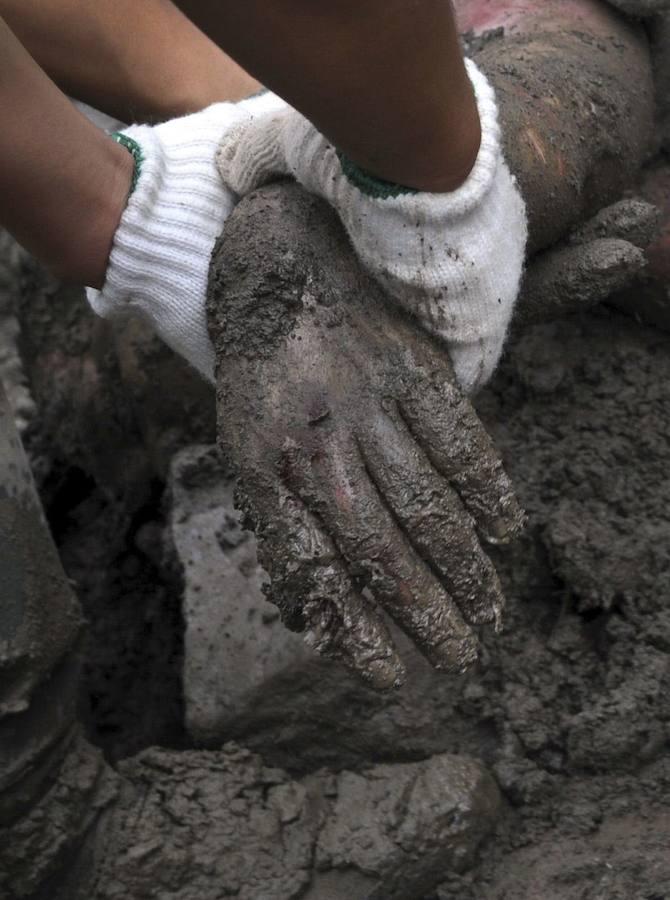 Encuentran el cadáver de un hombre de 77 años en un pozo en León