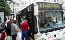 Las nuevas líneas de autobús entrarán en servicio en agosto