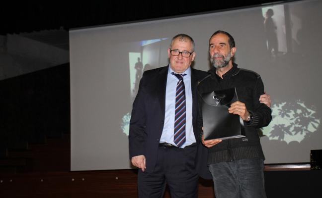 Valdés rinde homenaje a Vicente Pastor en los 50 años del CNAL