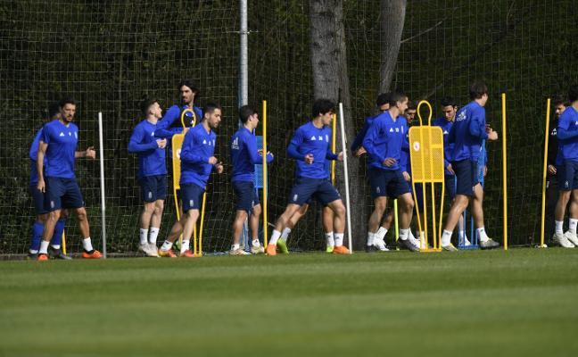 Real Oviedo | La hora de la verdad llega al Tartiere