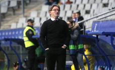 Real Oviedo | Anquela: «Es difícil explicar por qué no hemos ganado»