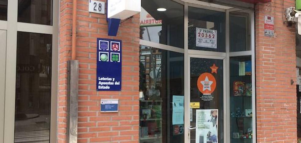 El primer premio de la Lotería Nacional deja 120.000 euros en Gijón