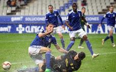 Real Oviedo | Vídeo: así fue el gol de los azules en el Tartiere