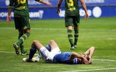 Real Oviedo | Vídeo: el gol de Las Palmas en los últimos instantes del partido