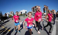 Éxito de la Carrera de Empresas de Asturias