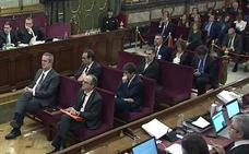 El juicio del procés irrumpirá en las elecciones generales días antes de la votación