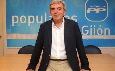 La elaboración de la lista municipal abre una nueva guerra en el PP de Gijón