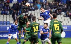 El Real Oviedo pide disculpas por el trato dispensado a los aficionados de Las Palmas