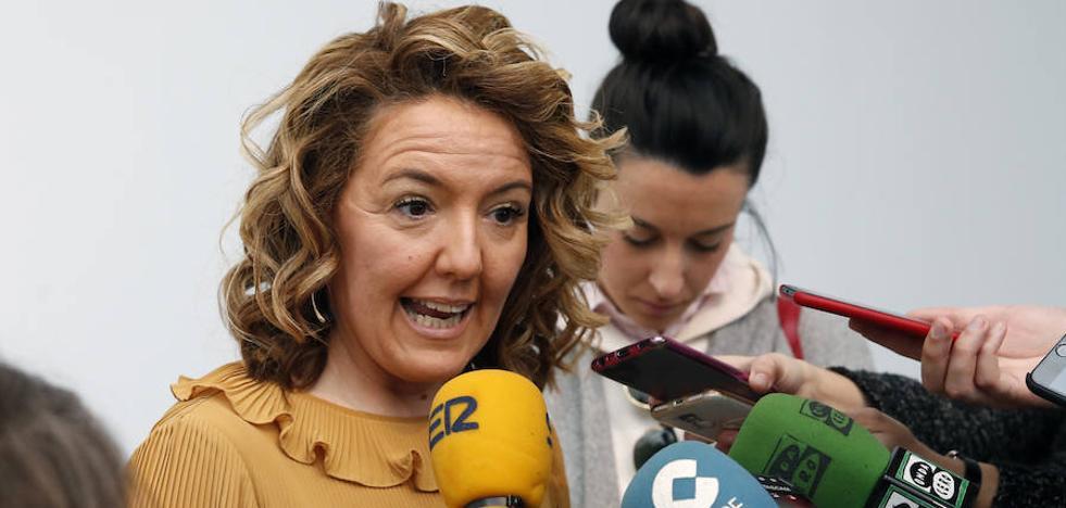 Teresa Mallada: «Quienes ponen en cuestión a López-Asenjo no quieren al PP y solo buscan su interés personal»