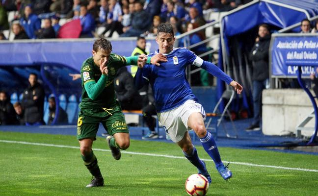 Real Oviedo   La plantilla mantiene la confianza