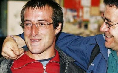 David Pla, uno de los últimos jefes de ETA, quedará libre en las próximas semanas