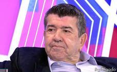 Gil Salgado, ex de María Jesús Ruiz, condenado por abandono de hogar