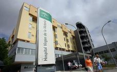 Acude a un hospital de Málaga con el pene cortado y dice que es un «extraterrestre»