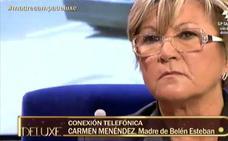 La madre de María José Campanario, ¿a 'Supervivientes 2019'?