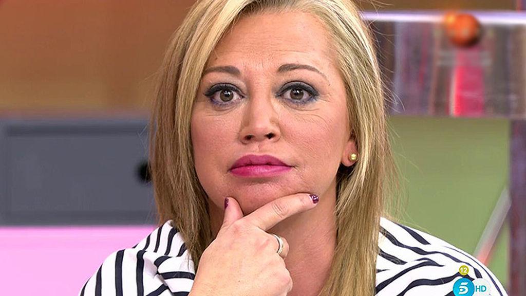 Belén Esteban ficha a una televisiva exconcursante de 'Got Talent' para su boda