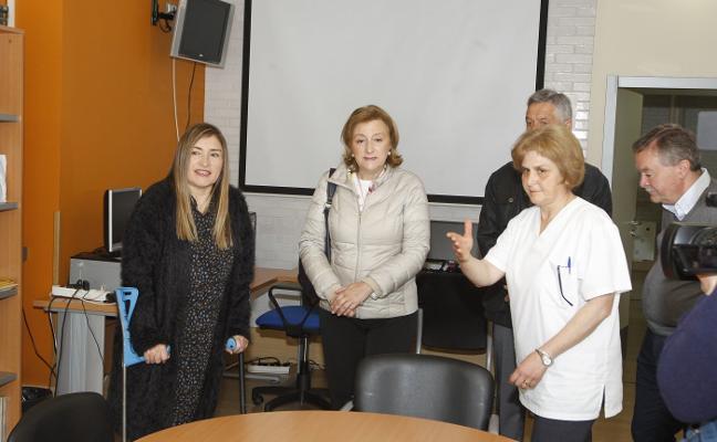 Cocemfe demanda 50.000 euros para mantener su centro en Viesques
