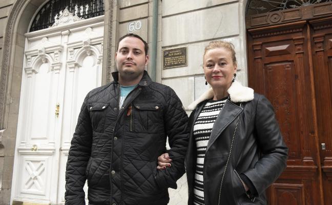 «Los reveses judiciales han aumentado nuestro dolor, pero seguiremos por Eloy»